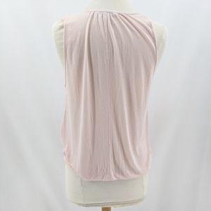 Victoria's Secret Tops - Victoria's Secret Airy Pink Tank